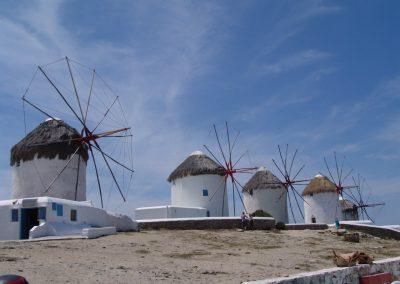 Myk Town Windmills